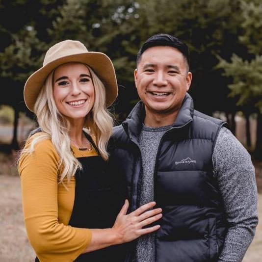 JOSHUA & HANNAH AHN
